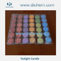 Wholesale Christmas Gift Tealight Candles