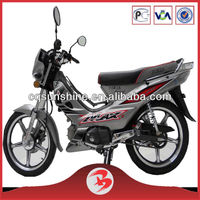 2015 New Super 110CC Motorcycle Moped