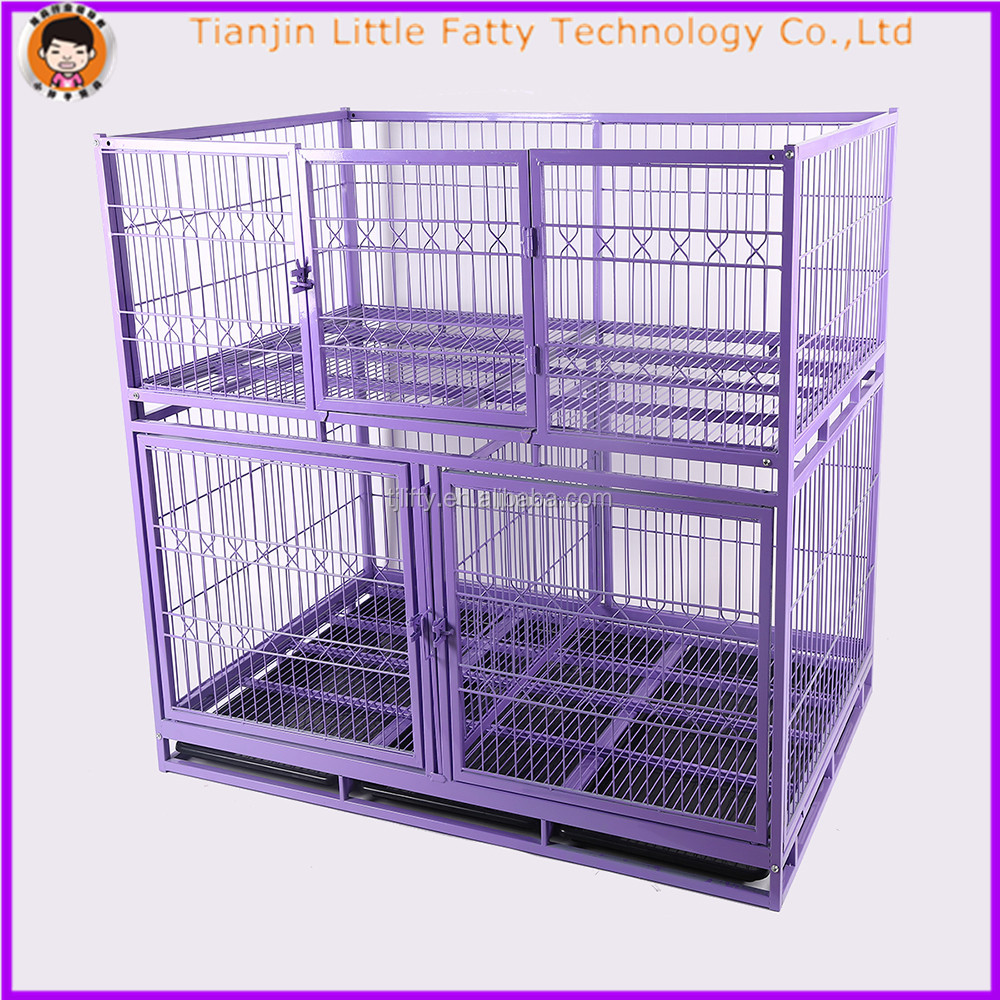 pet cages for dog show cage