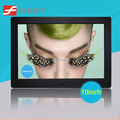 "10"" Super TFT LED IPS Screen Digital Photo Frame For Christmas Gift"