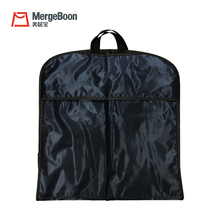 Top product costumes Oxford foldable garment bags wholesale with suit cover