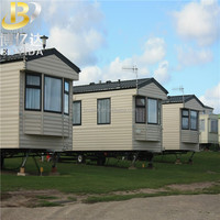 Simple modern prefab cheap low cost prefabricated house in algeria
