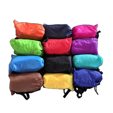 China Wholesale Hot Selling Waterproof Durable Beach Sofa Instant Inflatable Air Outdoor Sofa