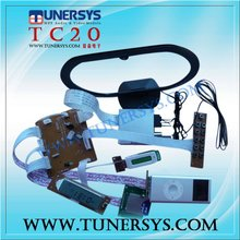 TC20 Mp3 player with usb connector for ipod from China Tunersys