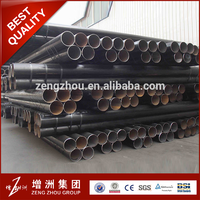 carbon seamless steel pipe Alibaba best selling, carbon steel pipe price list