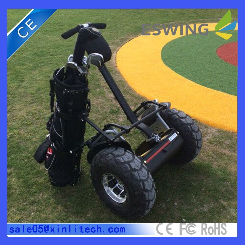 single Electric golf cart Electric vehicle electric scooter off road motor scooters