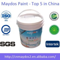 Maydos Scratch Resistant Odorless Wood Lacquer UV Floor Coating