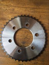bajaj discover chain sprocket with factory lower price