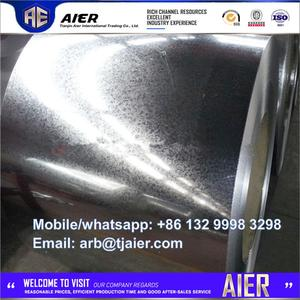 Multifunctional z275 galvanized steel coils hot dipped galvanized steel coil for wholesales
