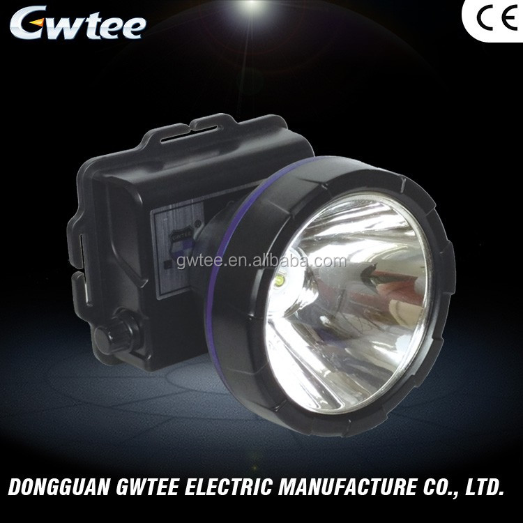 Best price customized color rechargeable high power led headlight