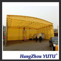 new foldable trade show canopy tent/ large car shelter tent camping outdoor/ wedding roof tent/ warehouse