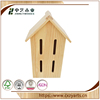 FSC and BSCI wooden bird nest box bird nest packaging box
