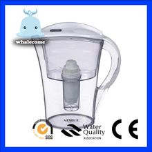 New Brita everyday water filter pitcher alkaline water pitcher