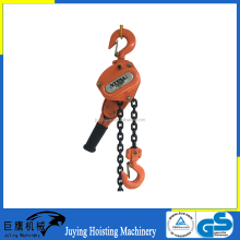 High Quality CE&GS Approved Heavy Duty Engine Hoist/Lever Hoist/Lever Pulley Block