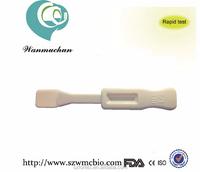 2015 wanmuchun Whole Blood HIV 1+2 Rapid Test Kits(CE,ISO,FDA)