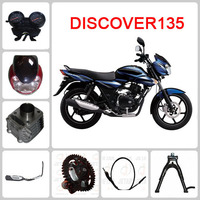 Low price !! Motorcycle parts for BAJAJ DISCOVER 135