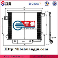 Stainless steel condenser coil catalogue