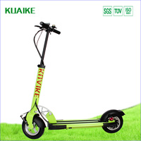petrol frame kuaike scooter electric scooter 10 inch speedmeter small electric scooter