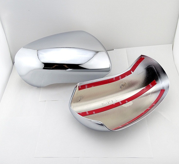 Altima chrome door mirror cover car-styling for Altima 2014