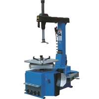 High quality Automatic tilting post S-T 885 china tyre changer machine