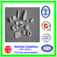 wholesale ceramic heating element/ceramic manufacturer for custom alumina ceramic