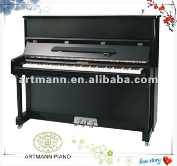 Artmann Popular Style Upright Pianos UP120A1