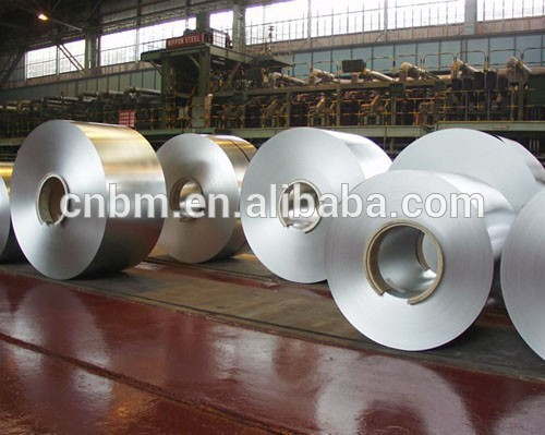 Top Brand stianless steel coil high quality with CE certificate