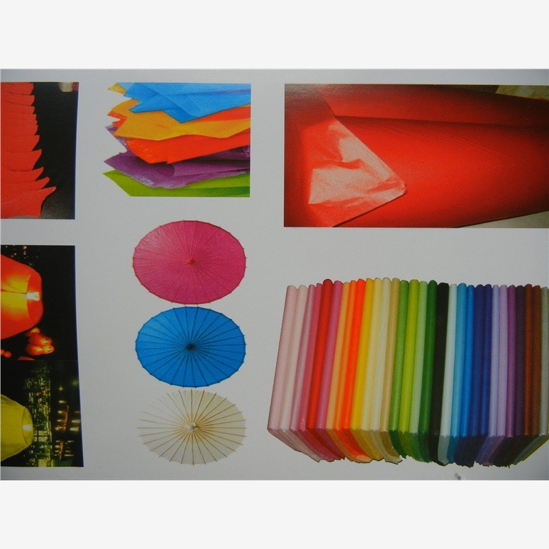 tissue wrapping paper customized logo wholesale tissue paper