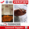 More than 15years experience export comprtitive price Cocoa powder