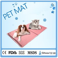Professional Factory Supply Durable New Products Cold Warm Mat for Pet
