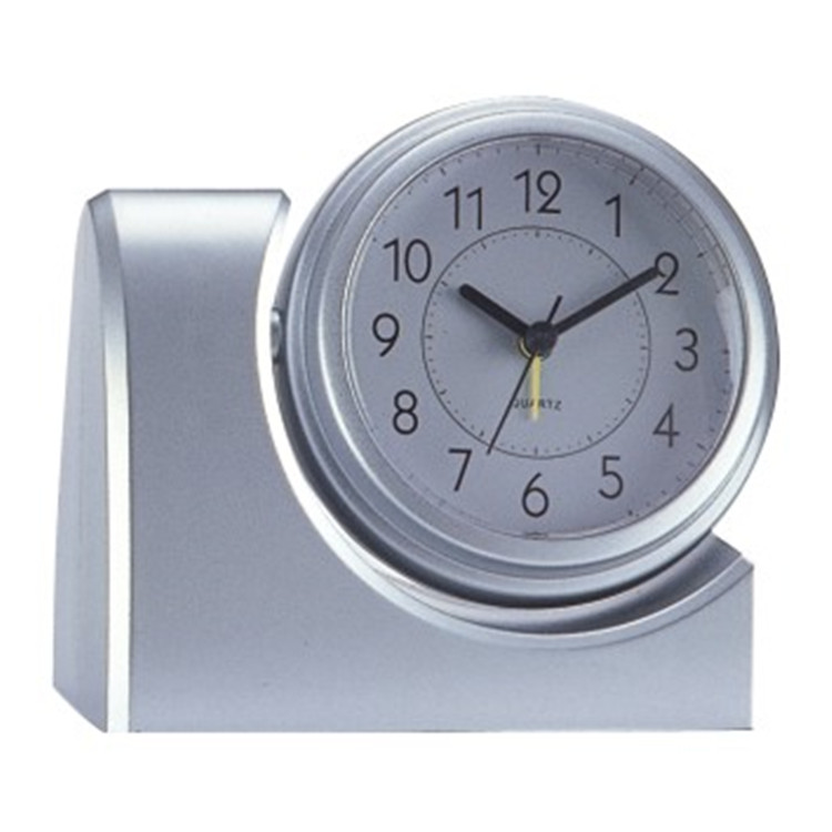 big logo promotional gifts table clock souvenirs clock gifts clock