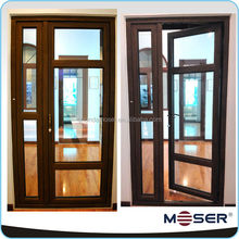 Soundproof balcony grill door and window of latest design