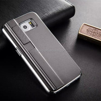 Newest Hot Sale Fashion Cigarette Lighter Mobile Phone Case With USB Charger For Samsung S6