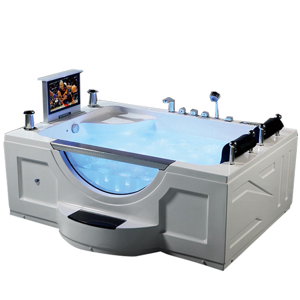 Wholesale freestanding simple bathtub - Online Buy Best freestanding ...