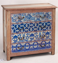 Custom furniture hobby lobby drawer cabinet tables supplier