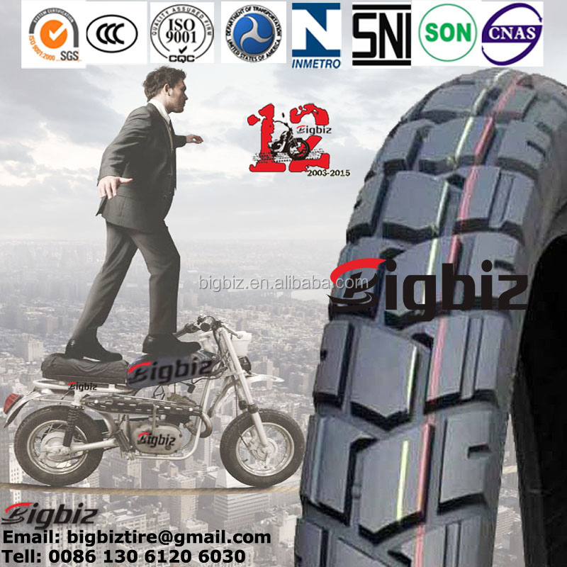 3.25-16 Motorcycle tire tyre, 3.00-18 china motorcycle tyre