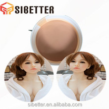 Liquid Silicone Rubber for Sex Dolls, Silicon Doll Sex for Man