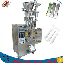 guangzhou factory Automatic automatic form fill seal bag machine 0086-15920536958