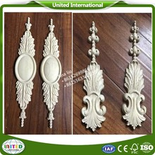 Hand Made Decorative Wood Appliques And Onlays for Furniture