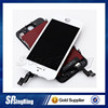 Grade AAA no dead pixel mobile phone lcd for iphone 5s touch screen digitizer