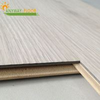 new product drain vinyl flooring for basketball court wood plastic