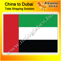 Dubai Import From China