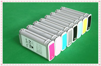 Magnetic Ink For HP Z2100 Z5200 Compatible Ink Cartridge With Pigment Ink