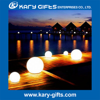 Inflatable Indoor And Outdoor LED Solar