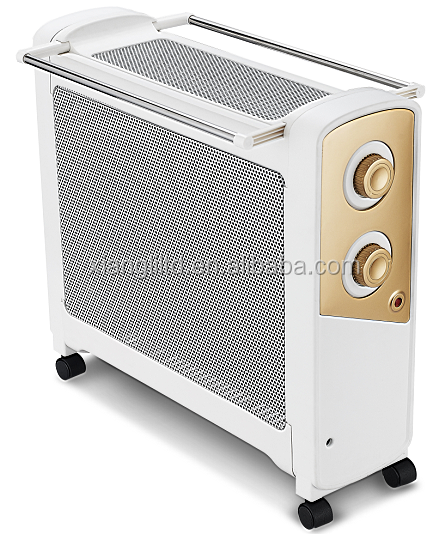 2000W living room bedroom electrical heater convector heater NDL200-2