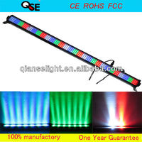 252 led color wall wash bar light up dance stages
