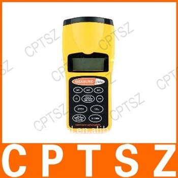 Ultrasonic Distance Meter Measurer -cp3007