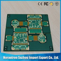 Best price High Precision one-stop electronic medical producs pcb and pcba assembly service