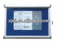 ZGS-C lockable wall mounted case cabinet office office wall cabinet