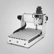 3020 CNC WOOD ENGRAVING MACHINE FOR HOBBY PURPOSE WITH 3 AXIS/USB PORT